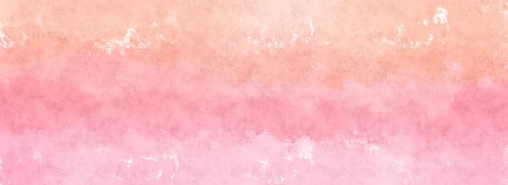 Винтажные текстуры акварель градиент баннер Акварельный градиент постепенное изменение розовый зерна Рисованной акварельный Литература искусство градиент постепенное Фоновое изображение