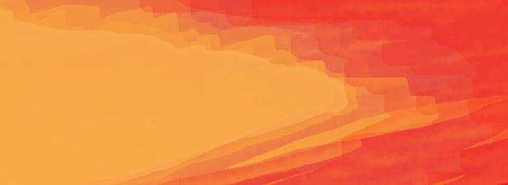 水彩グラデーション赤黄色色汚れオーバーレイ効果の背景 水彩画 グラデーション オレンジ色 赤 色汚れ効果 カラーオーバーレイ レンダリング効果 バナーの背景, 水彩グラデーション赤黄色色汚れオーバーレイ効果の背景, 水彩画, グラデーション 背景画像