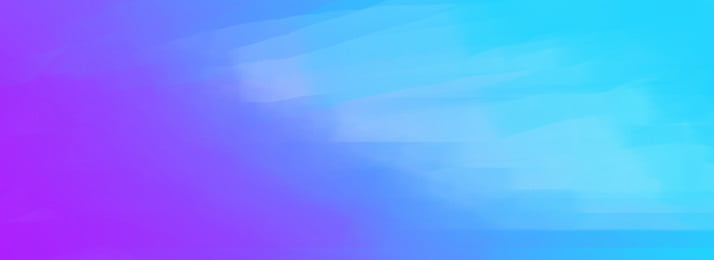 Watercolor Purple Blue Gradient, Color Overlay, Smudge Effect, Rendering Effect, Background image