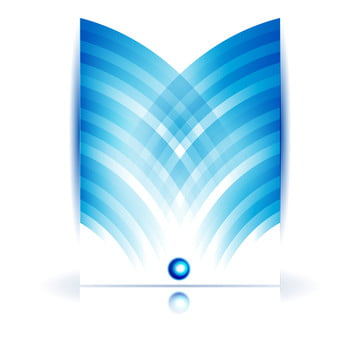 véc   tơ trừu tượng tròn và sóng , Abstract, Góc, Nói Ảnh nền