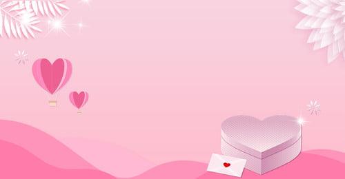 214 발렌타인 데이 paper cut love gift box 포스터 2 14 214 발렌타인 데이 종이 절단, 데이, 종이, 선물 배경 이미지