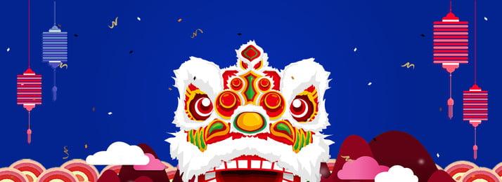 2019 설날 중국 스타일 포스터 배경 2019 년 새해 새해 새해 포스터 설날, 2019, 포스터, 2019 설날 중국 스타일 포스터 배경 배경 이미지