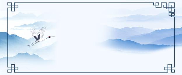 fondo antiguo de tonos fríos  estilo antiguo grulla cordillera frontera color fresco simple montañas, Antiguo, Grulla, Cordillera Imagen de fondo