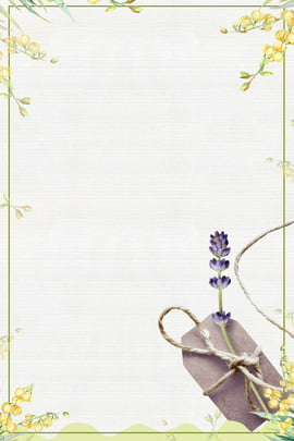簡約文藝八月海報背景 八月 你好 邊框 紋理 底紋 花朵 信封 薰衣草 簡約 文藝 清新 , 八月, 你好, 邊框 背景圖片