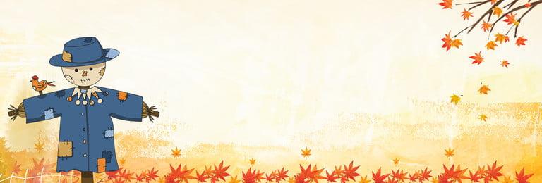 가을 배경 템플릿 가을 낙엽 가을 여성 포스터 가을, 포스터, 가을, 포스터 배경 이미지