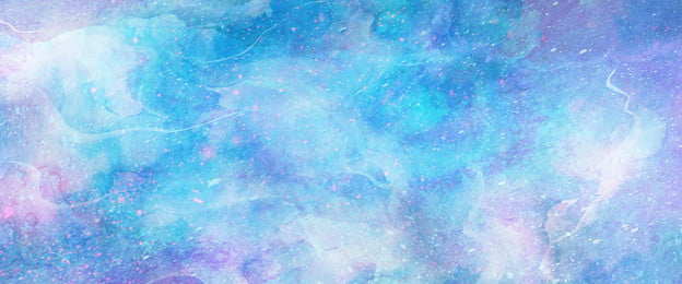 काल्पनिक तारों का जल रंग रोमांटिक पृष्ठभूमि सुंदर सपना तारों वाला आकाश जल, रंग, की, वाला पृष्ठभूमि छवि