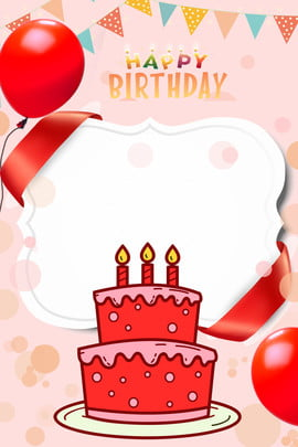 Adult Birthday Candle 背景画像