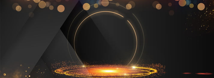 ブラックフライデーブラックゴールドライト効果スポット, スポット、バナー、ポスター、ブラックフライデー、ブラックゴールド、光の効果 背景画像