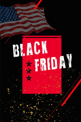 black friday geometric background red geometry floating decoration , Atmosphere, Geometry, American Flag Background image