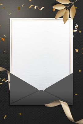 Gold Ribbon Golden Hình Nền