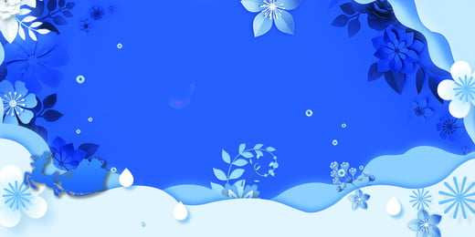 blue blue snow scene blue christmas christmas background, Elegant, Winter Snow Scene, Blue Retro Style Background image