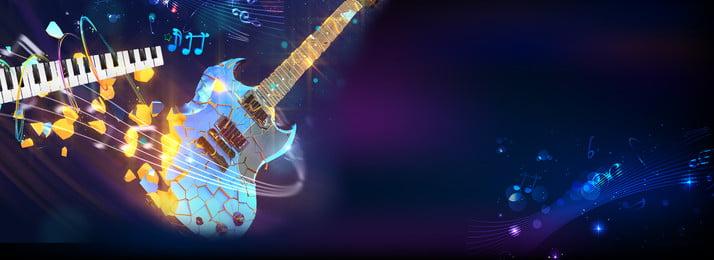 bầu trời cộng đồng guitar bầu trời xanh, Banner, Xã Hội Guitar, Xã Hội Ảnh nền
