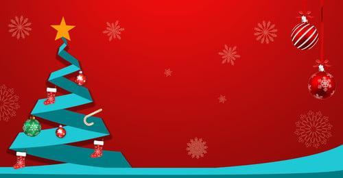 クリスマス折り紙風クリスマスツリーポスター クリスマス クリスマスカード 単純な 立体 折り紙 赤 クリスマスツリー クリスマスの飾り スノーフレーク クリスマス折り紙風クリスマスツリーポスター クリスマス クリスマスカード 背景画像