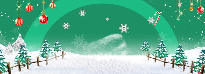 christmas christmas festival happy, Snowflake, Snow, Fence Background image