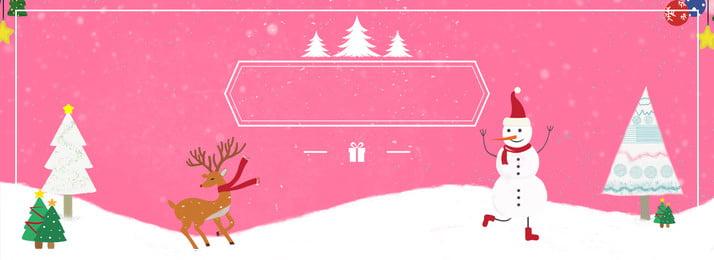 Card Snowman Christmas Hình Nền