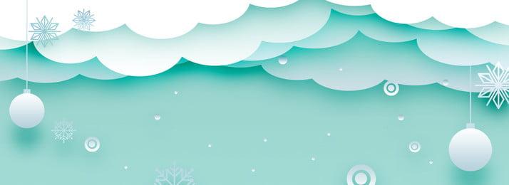Giáng sinh tươi đơn giản ba chiều origami gió poster nền Giáng sinh Tươi Đơn giản Ba Phích Sinh Tươi Hình Nền