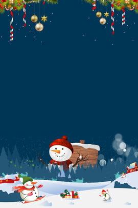 Christmas Christmas Poster Hình Nền