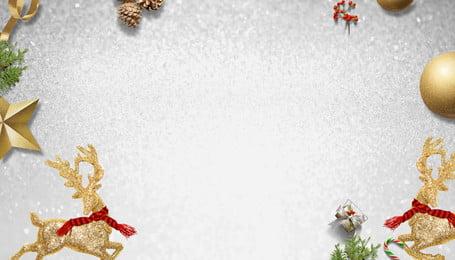 डबल डे बैकग्राउंड बैनर क्रिसमस सांता क्लॉस क्रिसमस का, तत्व, डबल, शुभकामनाएँ पृष्ठभूमि छवि