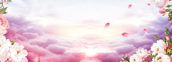 Tổng hợp sáng tạo mới trong mùa xuân Đám mây Mới vào Vào Mùa Tạo Hình Nền