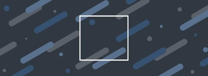 黑暗系圓元素banner 黑暗 藍色系 圓形 線條 簡約 辦公 金融 商務 科技 學術, 黑暗系圓元素banner, 黑暗, 藍色系 背景圖片