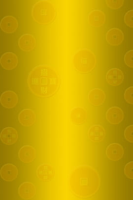 dark color shading gold gradient , Copper Coins, Lucky Fortune, Red Envelope Background image