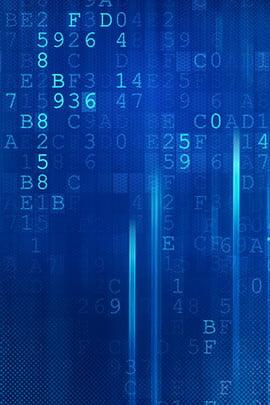 デジタルデータインターネットの青い背景 , インターネットデータの背景、青いまぶしさ、インターネット技術、ビジネス、創造的です、合成、デジタル、データ、インターネット、青い背景 背景画像