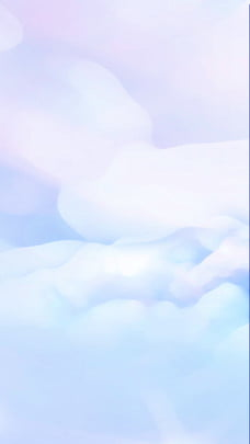 dream cloud gradient sky , White Clouds, Blue, Pink Background image