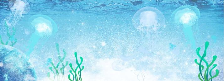 dream jellyfish jellyfish marine life blue, Ocean, Seawater, Transparent Jellyfish Background image