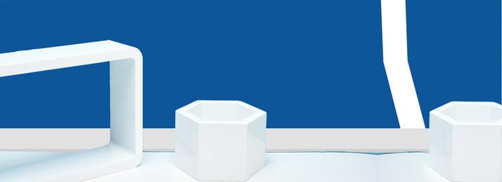 Синий свежий трехмерный алмазный баннер пресная метоп ромб Зеленый лист Трехмерный аксессуары ювелирные изделия ювелирные лист Трехмерный аксессуары Фоновое изображение