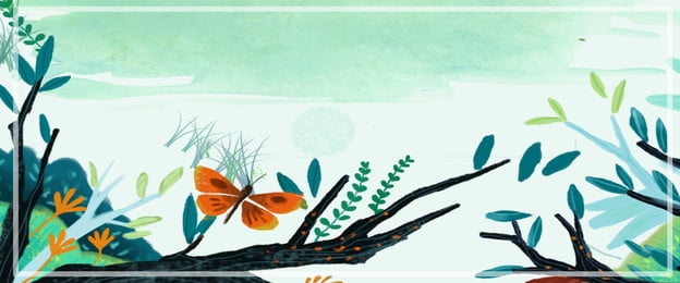 Свежий Акварель Зеленый Баннер Плакат Фон пресная акварельный зеленый баннер плакат фон пресная акварельный зеленый баннер плакат фон пресная акварельный зеленый Фоновое изображение