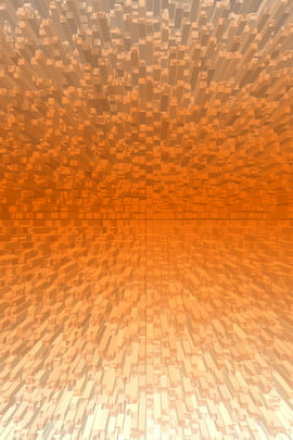 산호 오렌지 추상 스테레오 3d 실린더 배경 기하학 초록 산호 오렌지 3 차원 초록 3d , 오렌지, 3, 차원 배경 이미지