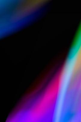 Gradient bóng mát bầu không khí thời trang mát mẻ Gradient màu Đơn giản Khí Màu Phủ Diệu Hình Nền