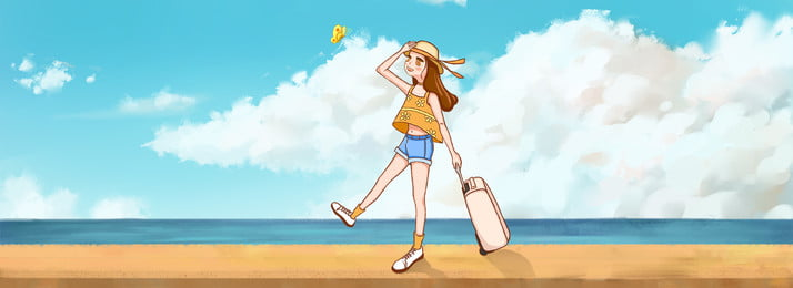 Tourism Graduation Season Hình Nền