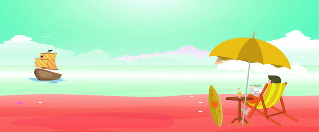 Great Heat Summer Traditional Solar Terms Twenty-four Solar Terms, Midsummer, Creative Synthesis, Watermelon Background, Background image