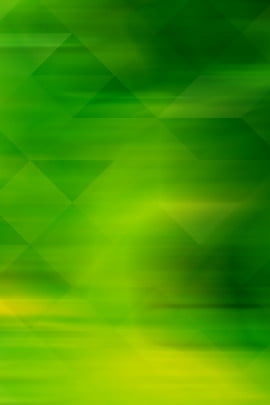 green gradient atmosphere geometric poster , Gradient, Dynamic Gradient, Stereoscopic Background image