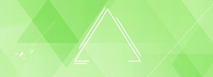 green gradient geometric line wave point, Gradient, Banner, Green Gradient Background image