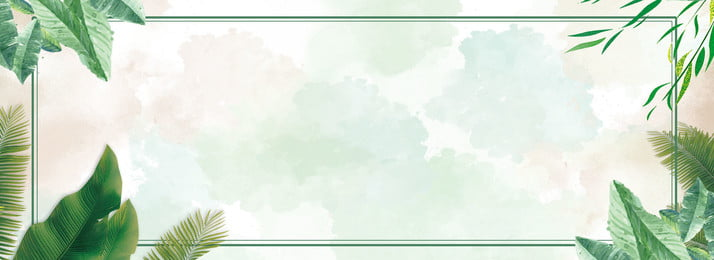緑の植物テーマワイヤーフレーム装飾的な要素の背景 グリーン 植物 植生 グリーンプラント ワイヤーフレーム 行 デコレーション 柳の枝 水彩画 バックグラウンド インク 全国の風, グリーン, 植物, 植生 背景画像