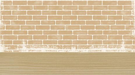 हाथ से चित्रित दीवार टाइलें पोस्टर पृष्ठभूमि हाथ खींचा हुआ सरल दीवार, खींचा, हुआ, सरल पृष्ठभूमि छवि