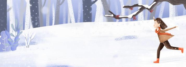 दिसंबर हेल्लो स्नो प्ले गर्ल बैकग्राउंड हैलो  दिसंबर। दिसंबर हिमपात लड़की कपड़ा शाखाओं सर्दी घर के, शैली, बैनर, हैलो पृष्ठभूमि छवि
