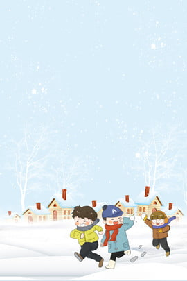 xin chào tháng mười hai xin chào tháng mười hai , Mùa đông, Trận đấu Bóng Tuyết, Trẻ Em Ảnh nền