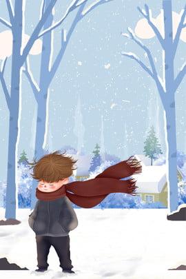 xin chào trong tháng mười hai xin chào mùa đông tháng mười hai , Mùa đông, Trong Lành, Cảnh Tuyết Ảnh nền