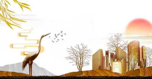 उच्च अंत वातावरण विला अचल संपत्ति पृष्ठभूमि हाई एंड रियल एस्टेट, फूलों, दृश्य, अंत पृष्ठभूमि छवि