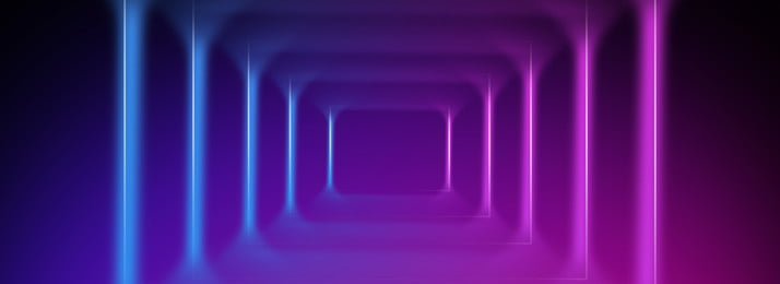 illuminated lines neon cool background sense of space, Lamp Effect, Fashion, Atmosphere Background image