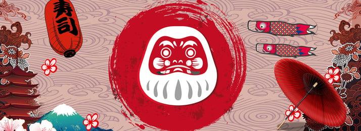 जापानी धर्म और पवन पोस्टर पृष्ठभूमि जापान ब्रीज लाल दिन माउंट फ़ूजी धर्म सुशी छाता माउंट, दिन, माउंट, जापान पृष्ठभूमि छवि