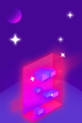 light sense thở tím gradient nhà xây dựng nền poster nhẹ và thoáng , Và, Nhẹ, Nhà Ảnh nền