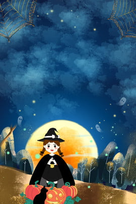 matching halloween carnival pumpkin with picture , Festival, Public, Halloween Background Background image