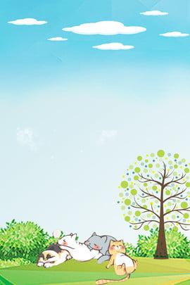 漫画の背景テンプレート シンプルなスタイル 手描きスタイル 文学 ソーラー用語 小さな暑さ 夏 漫画 花の背景 シンプルなスタイル 手描きスタイル 文学 背景画像