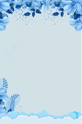 모란 디 미니멀리스트 꽃 포스터 모란 디 단순한 하이 엔드 분위기 꽃 흰색 , 디, 단순한, 하이 배경 이미지