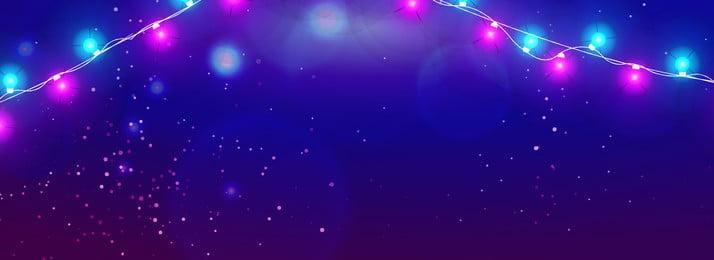 neon atmosfera kesan cahaya kecerunan ungu nadi kesan sejuk neon suasana kecerunan ungu kesan pencahayaan sejuk banner mentol, Cahaya, Diskaun, Latar imej latar belakang