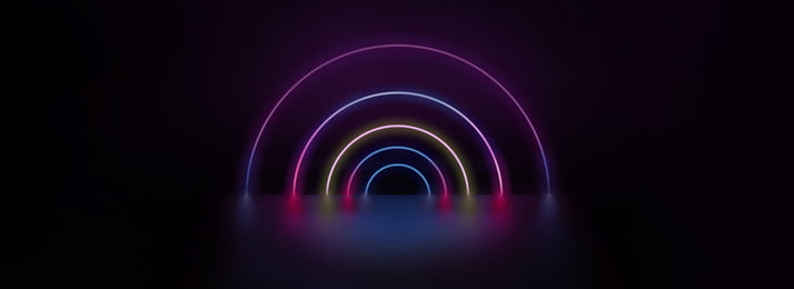 neon sense of space light technology, Business, Fashion, Illuminate Background image
